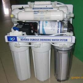 四川安装家用纯水机,家用纯水机哪种好