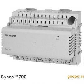 西门子Synco700系列RMZ780/RMZ788模块