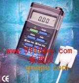 电磁场测试仪/高斯计