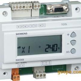 西门子采暖、空调控制器RWD68