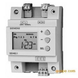 西门子时间控制器(定时器)SEH62