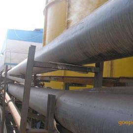 电厂冲灰耐磨管价格