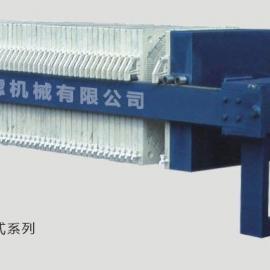 自动保压压滤机