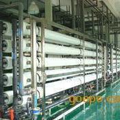 反渗透纯水设备配件及设备规格――双级主机