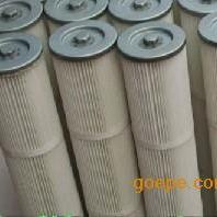 工业除尘器滤芯