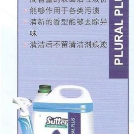 索特sutter 3809 明劲玻璃清洁剂