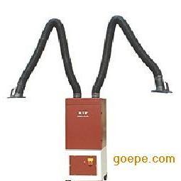 RS-056A移动式双臂焊烟净化器