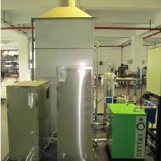 PT系列喷漆废水专用处理机