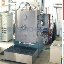 多功能离子镀膜设备,工具真空镀膜机