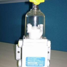 燃油油水分离器