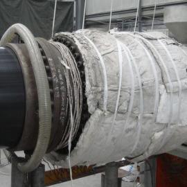 供应铸石管替代管超高分子量聚乙烯管道