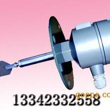 后出线型料位器/料位计阻旋式/C181-1普通法兰型料位器