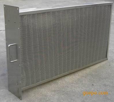 活性炭废气净化模块