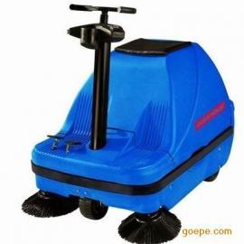 TTE1000 电瓶式驾驶自动扫地机