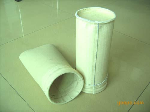 耐高温聚苯硫醚除尘布袋