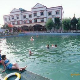 游泳馆水净化器体育中心游泳馆水处理设备泳池水处理