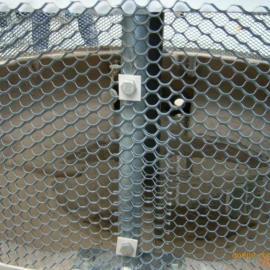 昆山冷却塔喷头冷却塔消音毯