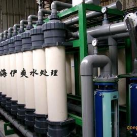 山东博兴彩涂卷板废水处理设备