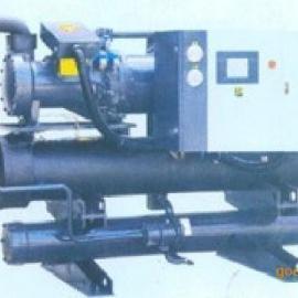 深圳螺杆冷水机