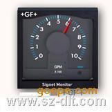 GF+SIGNET 5090型指�流量表