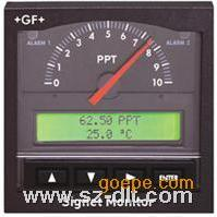 +GF+Signet5900浓度监测仪