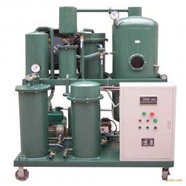 润滑油过滤杂质水分破乳化过滤机