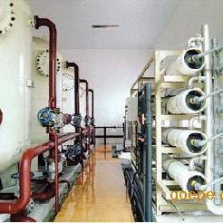 东莞中水回用设备厂家新长江水务出水可达100t/h配置精良