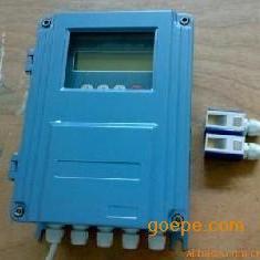 固定式超声波流量计/超声波热量计/天津超声波流量