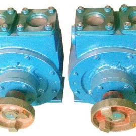 50YPB-12型叶片泵,滑片泵