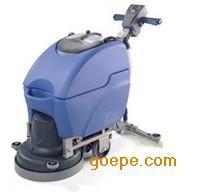 无敌TT-3450S电线式洗地机|手推式洗地吸干机
