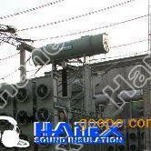 变电站噪声治理 变电站降噪工程 变电所噪声处理