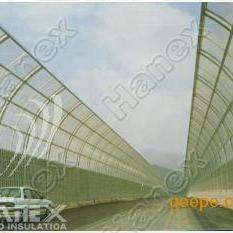 隔声屏障 杭州隔音屏障 交通隔声屏障 道路隔声屏