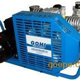 小型便携式空气呼吸器充气泵充填泵LYW100