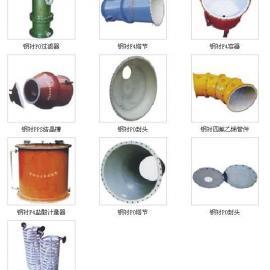 钢衬塑槽罐塔节