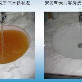 冷却循环水系统管道水除垢除锈杀菌灭藻量子管通环原装进口