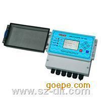 POP-6800系列余氯/二氧化氯分析药剂投加管