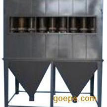 TQC-XTD型陶瓷多管除尘器