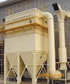 高效单机除尘器|江苏除尘器