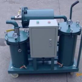 机油过滤机,润滑油过滤机,液压油过滤机
