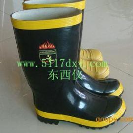 消防胶靴/消防靴
