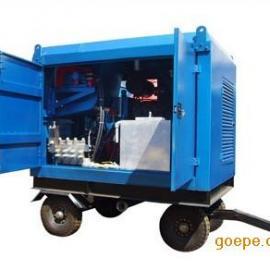 3D2超高压水清洗机
