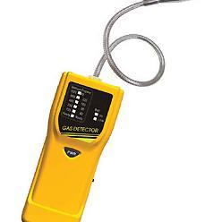 AZ7201可燃气体侦测报警仪
