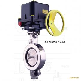 KEYSTONE K-LOK高性能蝶�y