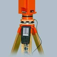 HF-3型和HF-4型激光隧道断面检测仪