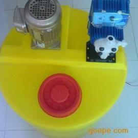 苏州自动加药装置 苏州加药泵 计量泵