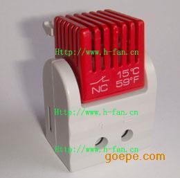 自动升温温度调节器