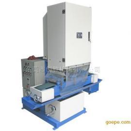 输送带水磨拉丝机/砂光机