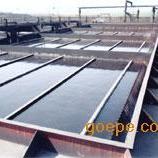 NXC、HXC型高效�M合式斜板�U水沉淀器/�U水沉淀器