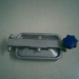 不锈钢方形手孔