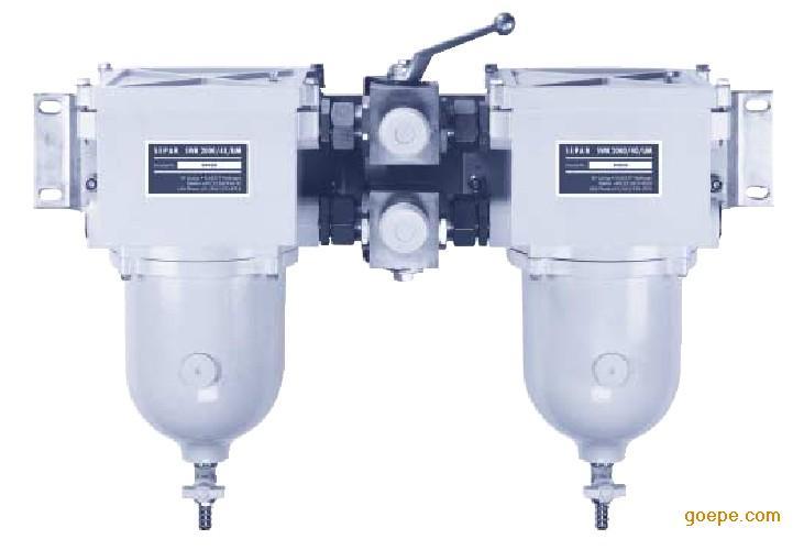 separ柴油油水分离器